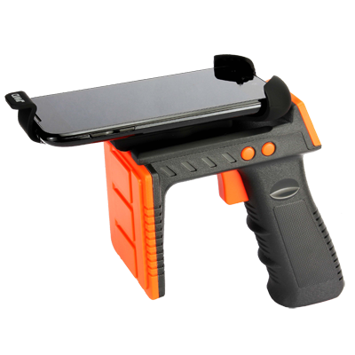 UHF RFID Active Handheld Tag Finder