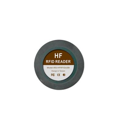 HF RFID桌上型讀寫器
