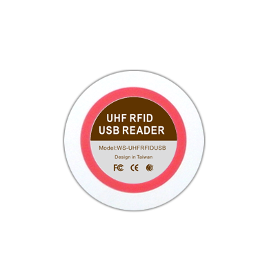 UHF RFID Desktop Reader