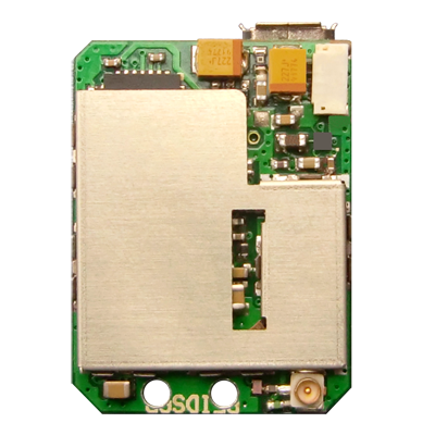 UHF RFID SAB Reader Modules