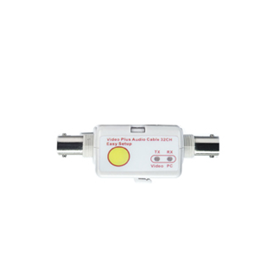 Coaxial Video & Audio Synchronous Transmitter