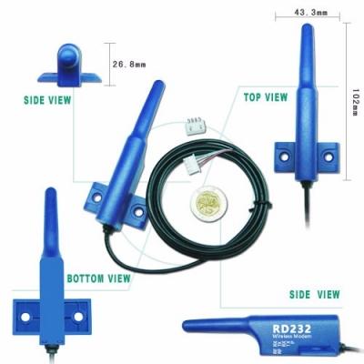 LoRa Hi Power Wireless Transceiver