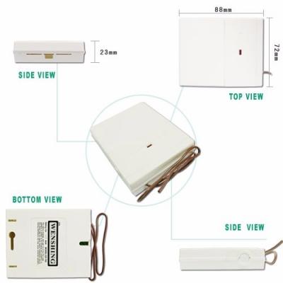 371.5MHz Wireless Remote Controller Electric Lock Door