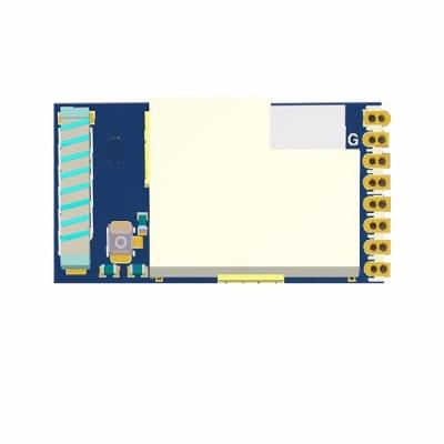 TRW-CM400-20UART 433/915MHz雙向模組