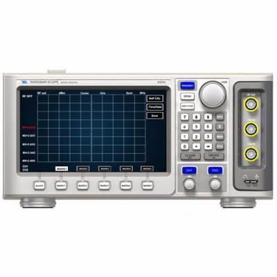 SWEEMAR SCOPE 150MHz-3GHz