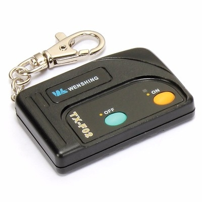 TX-F02遙控器