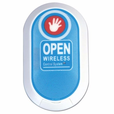 Wireless Remote Controller Door