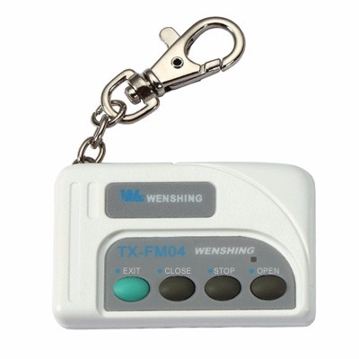 TX-FM04(OPENSTOP)遙控器