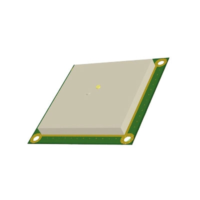 922MHz 4dBi Ceramic Antenna (with PCB)