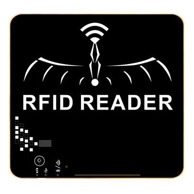 UHF RFID 讀寫器超薄型