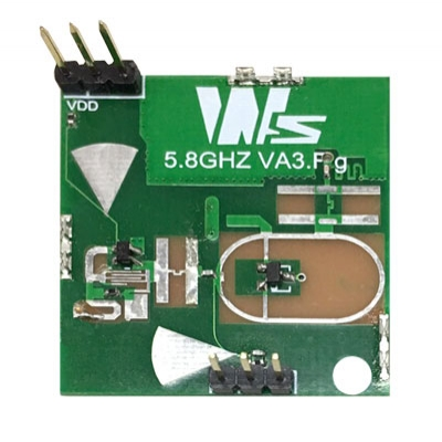 TRW-5.8-B Wireless Radar Transceiver Module