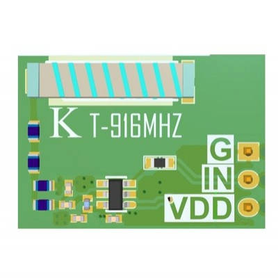 TWS-916MHz  Wireless RF Transmitter Module