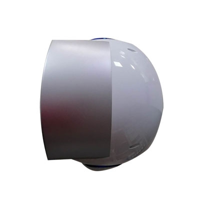 TIR Temperature Measurement Smart Robot