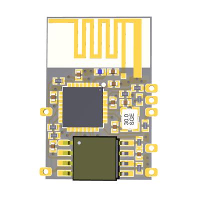 WS-WIFI-UART1 2.4GHz ISM BAND WiFi MODULE